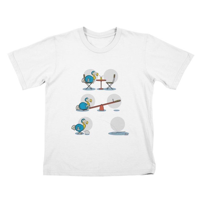 The Last Dodo   by Candy Guru's Shop
