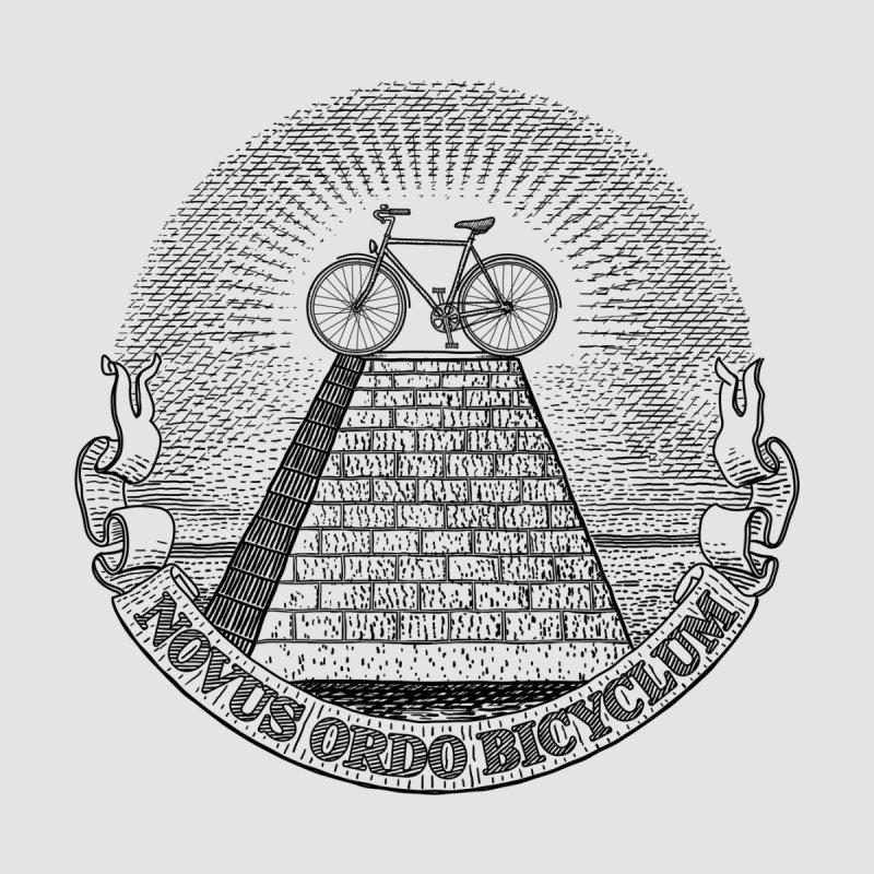 Novus Ordo Bicyclum None  by Candy Guru's Shop