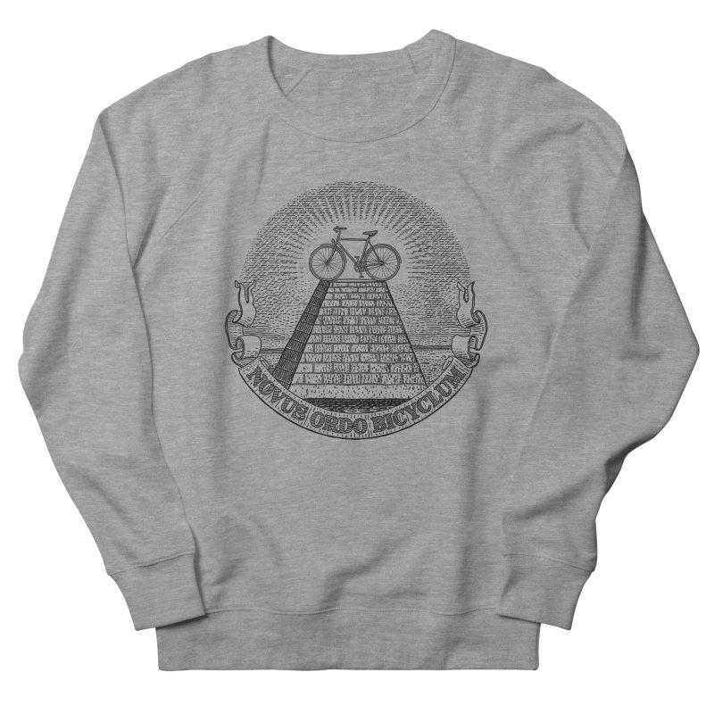 Novus Ordo Bicyclum Women's Sweatshirt by Candy Guru's Shop