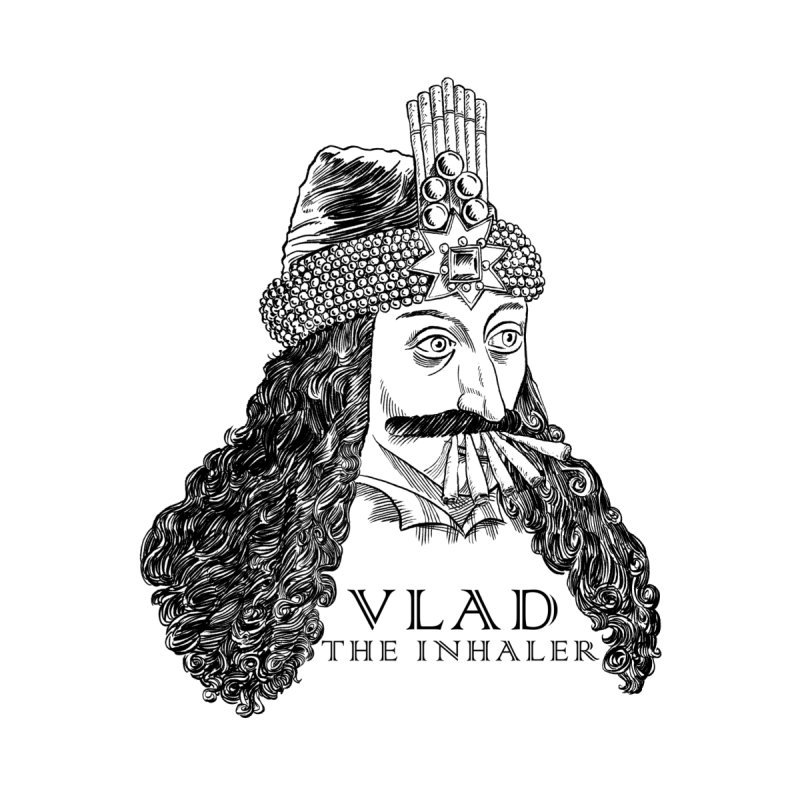 Vlad 2 by capitaine mongeaux