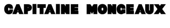 capitaine mongeaux Logo