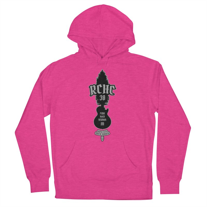 RCHC30 Women's Pullover Hoody by capncrushalot's Shop