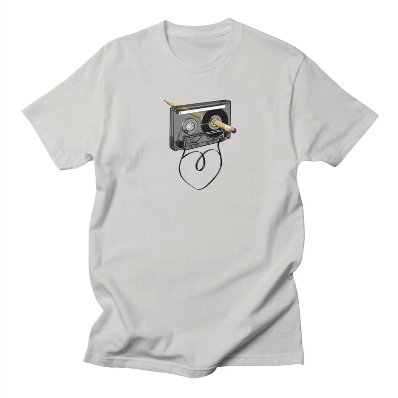 LOOPY Men's T-shirt by capncrushalot's Shop
