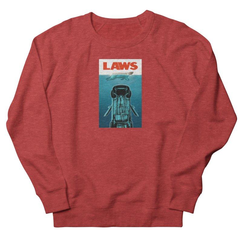 LAWS Women's Sweatshirt by capncrushalot's Shop