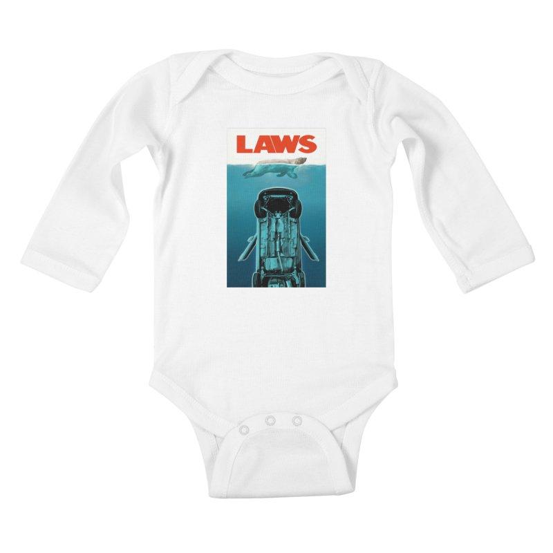 LAWS   by capncrushalot's Shop