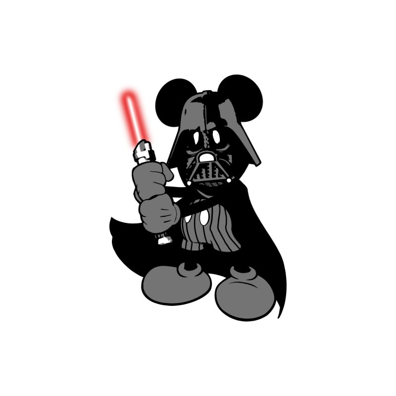DarthMouse by capncrushalot's Shop
