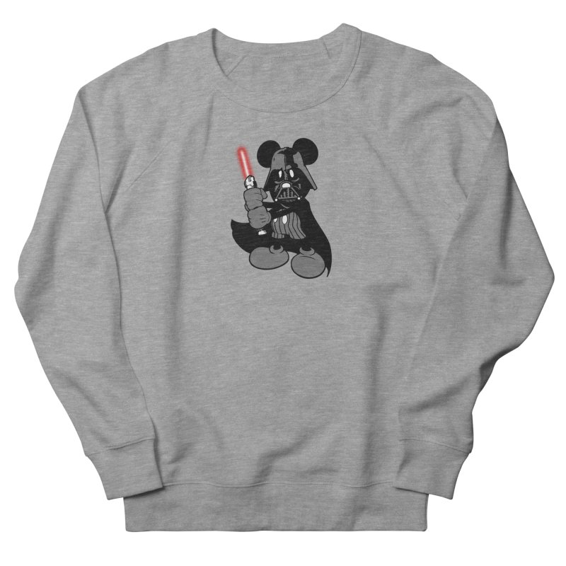 DarthMouse Women's Sweatshirt by capncrushalot's Shop
