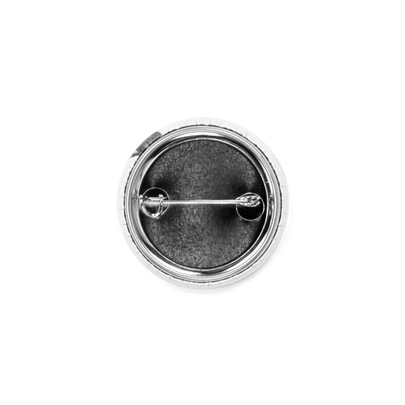 Concrete Pigeon White Accessories Button by Cappytann's Artist Shop