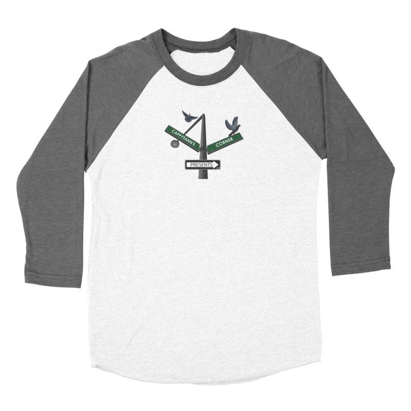CCP LaLa Women's Longsleeve T-Shirt by Cappytann's Artist Shop