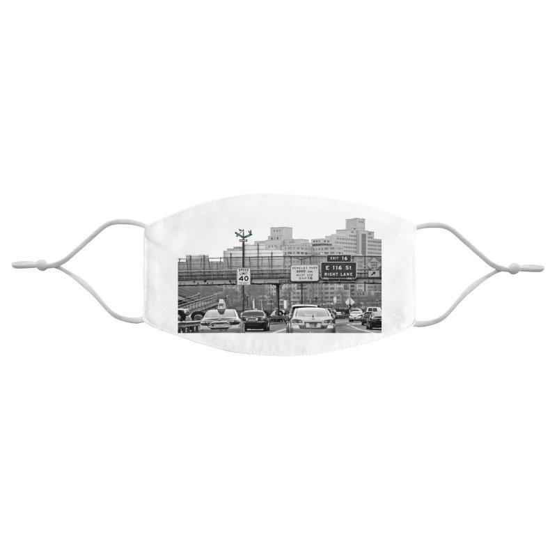 FDR Harlem Accessories Face Mask by Cappytann's Artist Shop