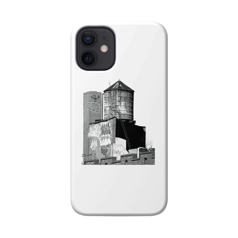 Tank Graff Accessories Phone Case by Cappytann's Artist Shop