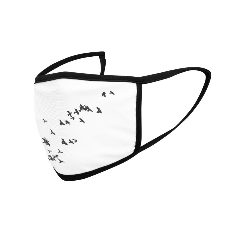 Swarm Accessories Face Mask by Cappytann's Artist Shop
