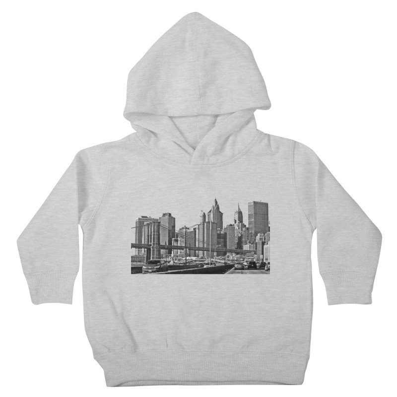 View from the FDR Kids Toddler Pullover Hoody by Cappytann's Artist Shop
