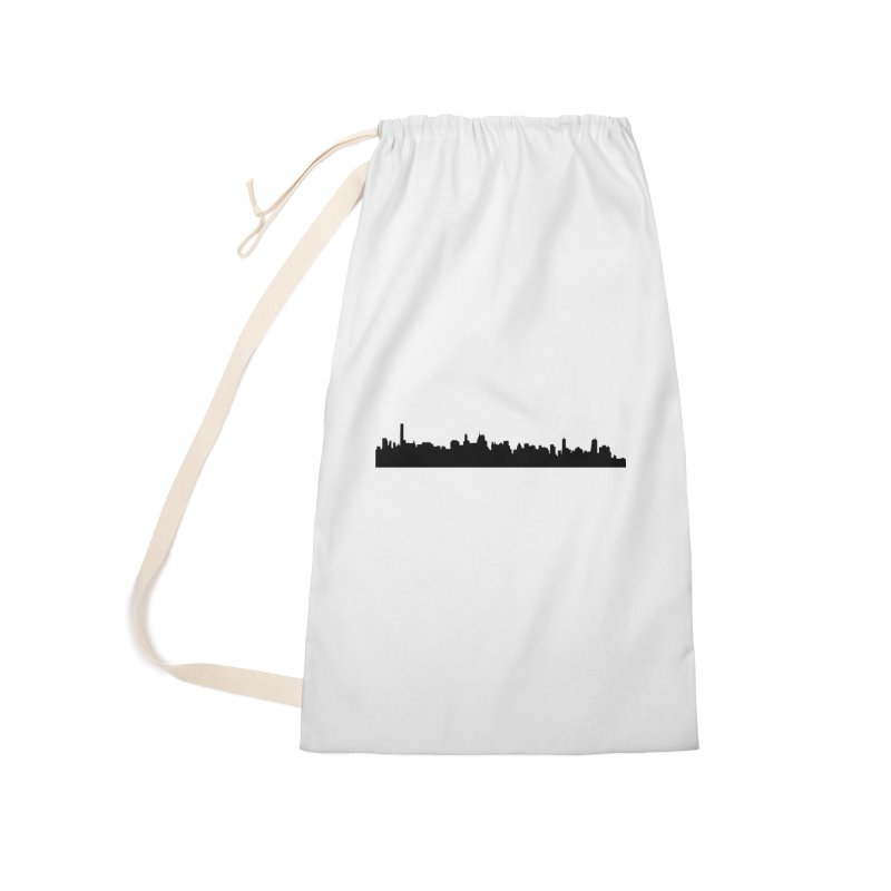 NYC from GWB Accessories Bag by Cappytann's Artist Shop