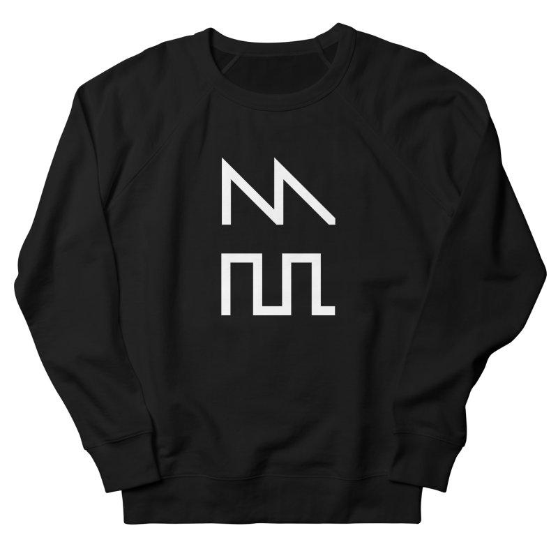 Waves 2 Men's Sweatshirt by 11th Planet LLC