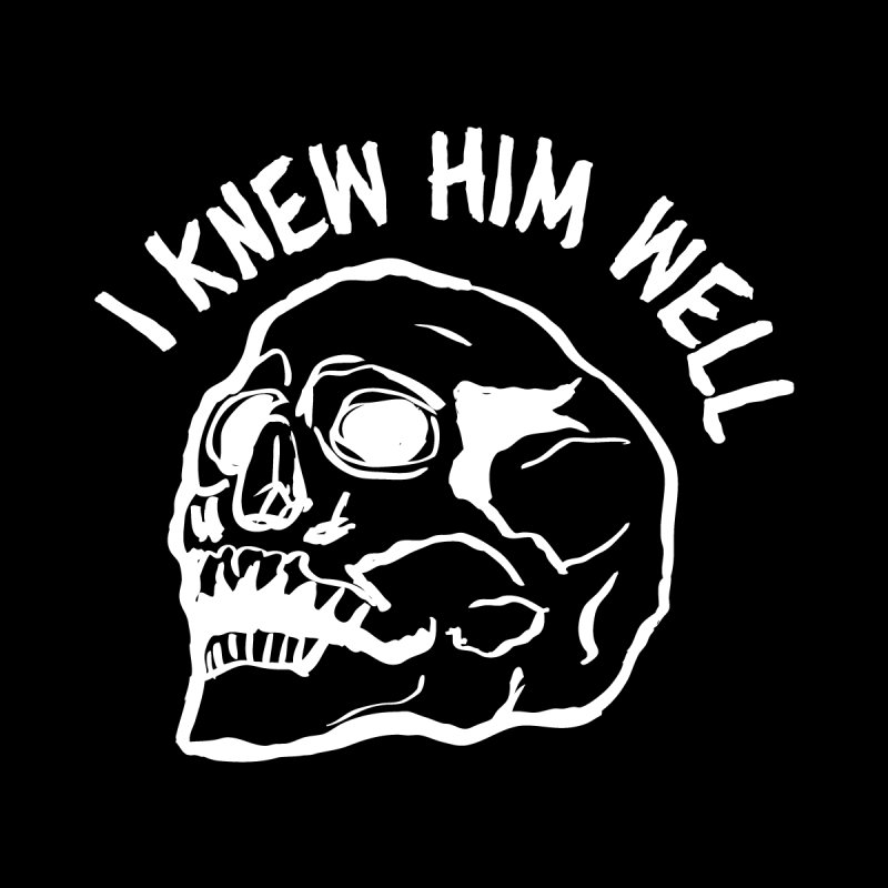 I knew him well by 11th Planet LLC