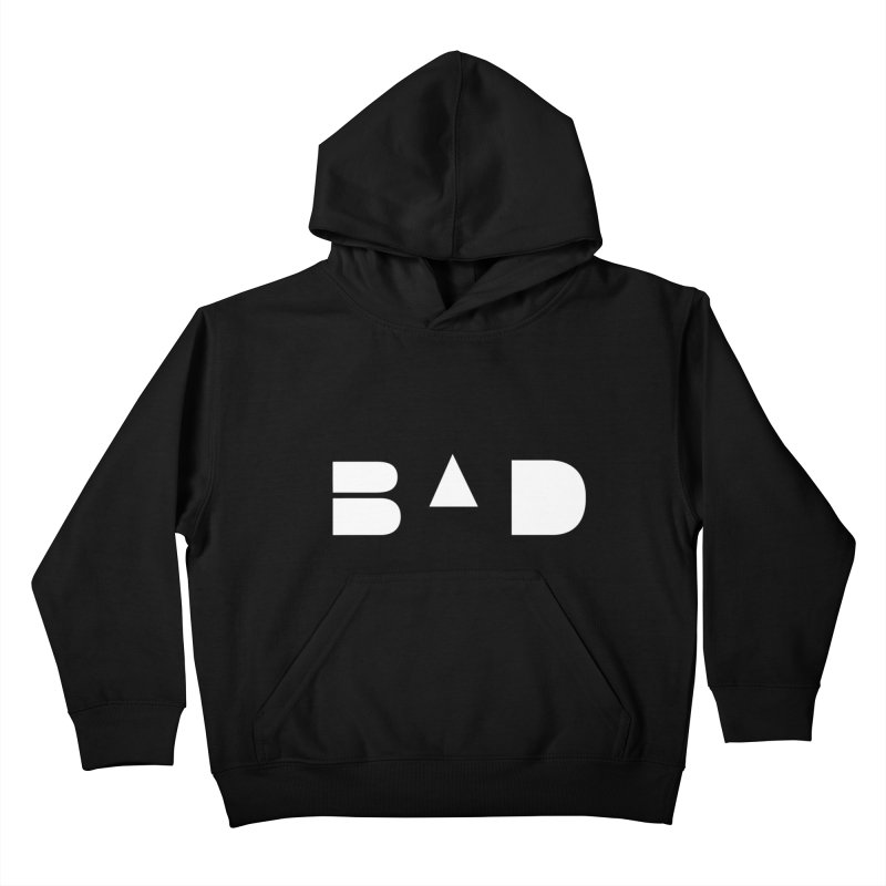 BAD Kids Pullover Hoody by 11th Planet LLC