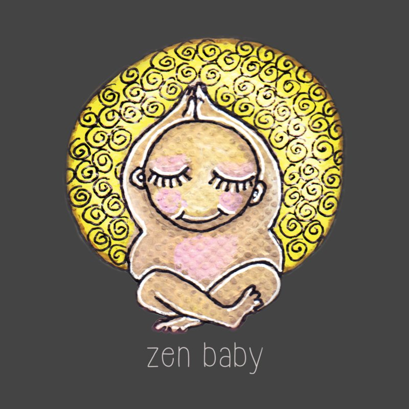zen baby by caratoons's Shop