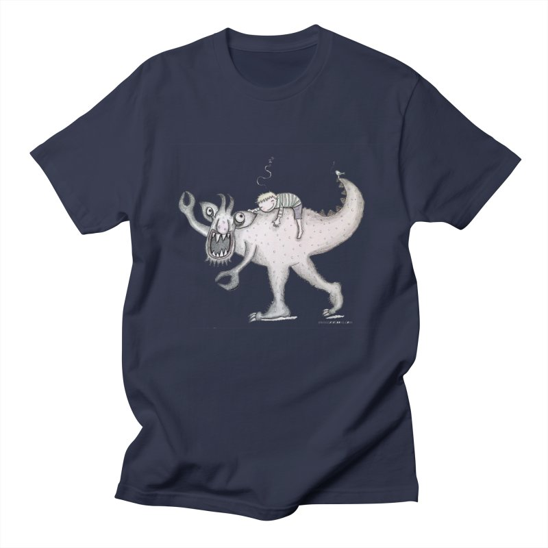 Marvellous monster of sleep Men's  by caratoons's Shop