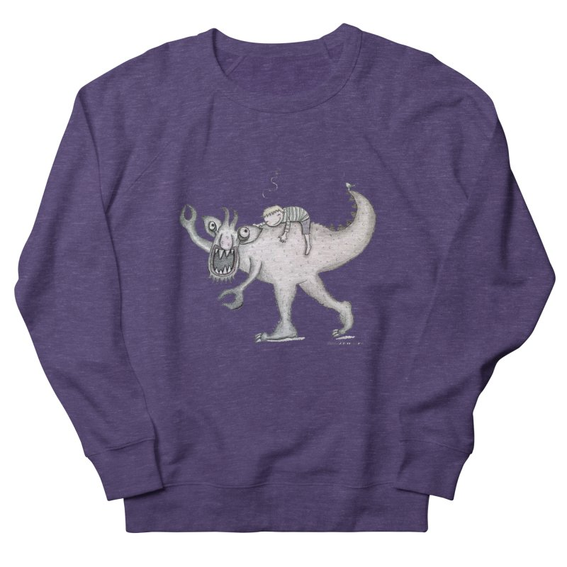 Marvellous monster of sleep Men's Sweatshirt by caratoons's Shop
