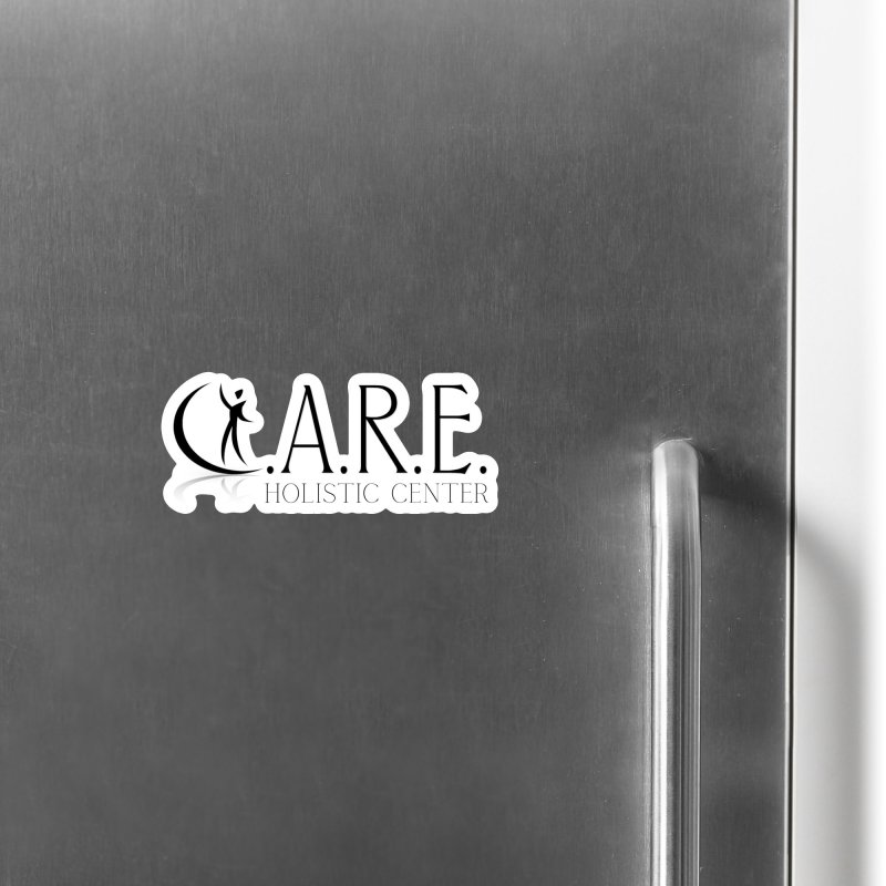 C.A.R.E. Holistic Center Accessories Magnet by C.A.R.E. Gear! by C.A.R.E. Holistic Center