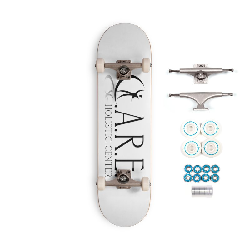 C.A.R.E. Holistic Center Accessories Skateboard by C.A.R.E. Gear! by C.A.R.E. Holistic Center