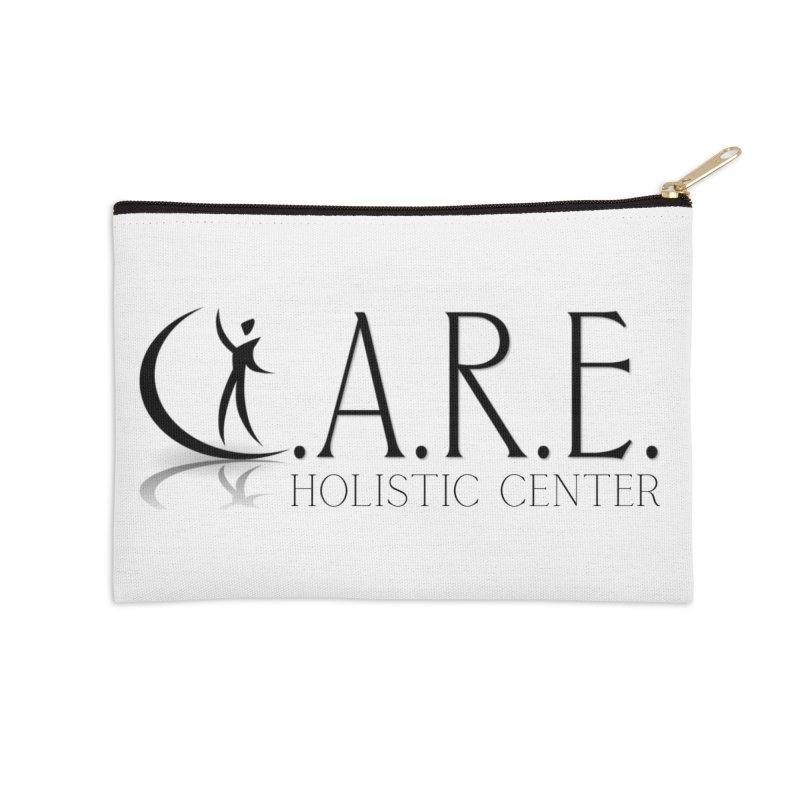 C.A.R.E. Holistic Center Accessories Zip Pouch by C.A.R.E. Gear! by C.A.R.E. Holistic Center