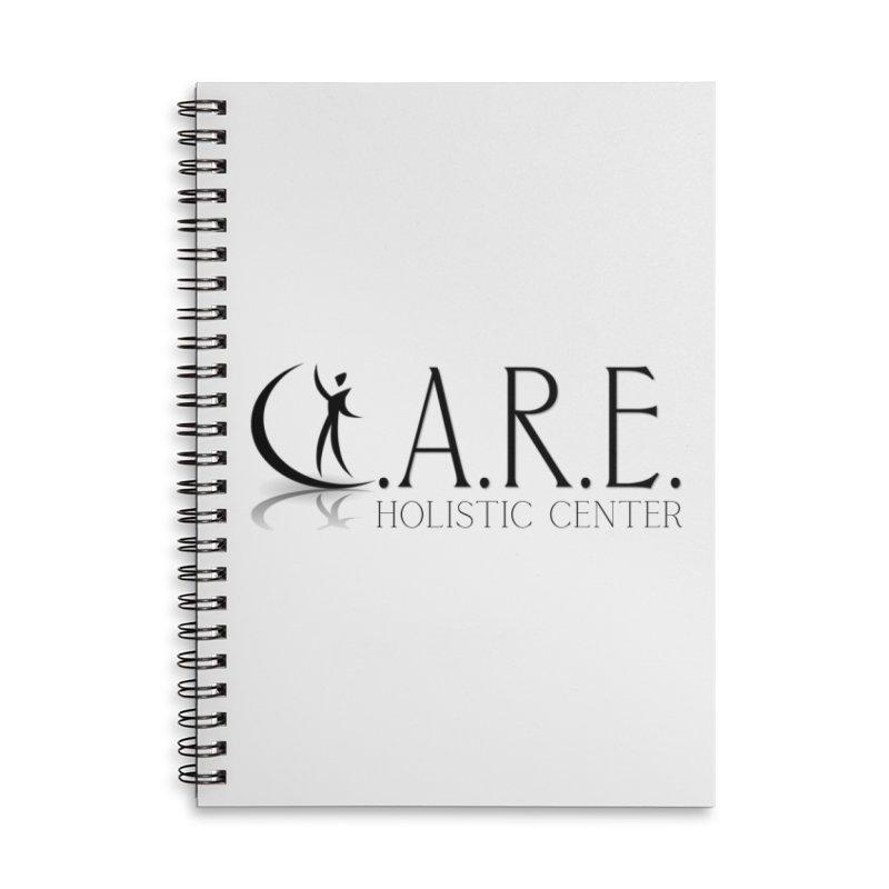 C.A.R.E. Holistic Center Accessories Notebook by C.A.R.E. Gear! by C.A.R.E. Holistic Center