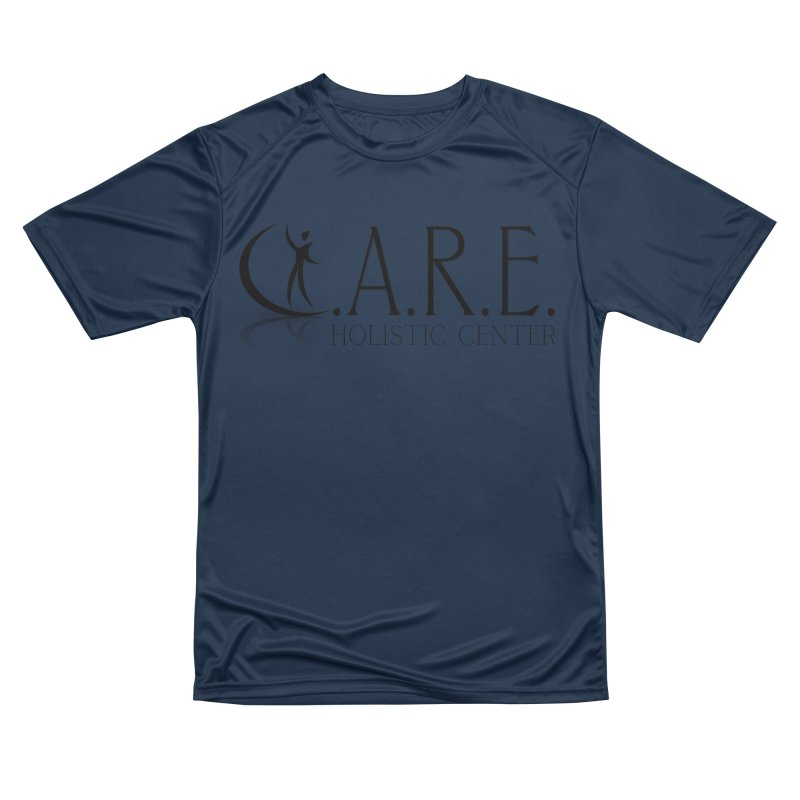 C.A.R.E. Holistic Center Women's T-Shirt by C.A.R.E. Gear! by C.A.R.E. Holistic Center