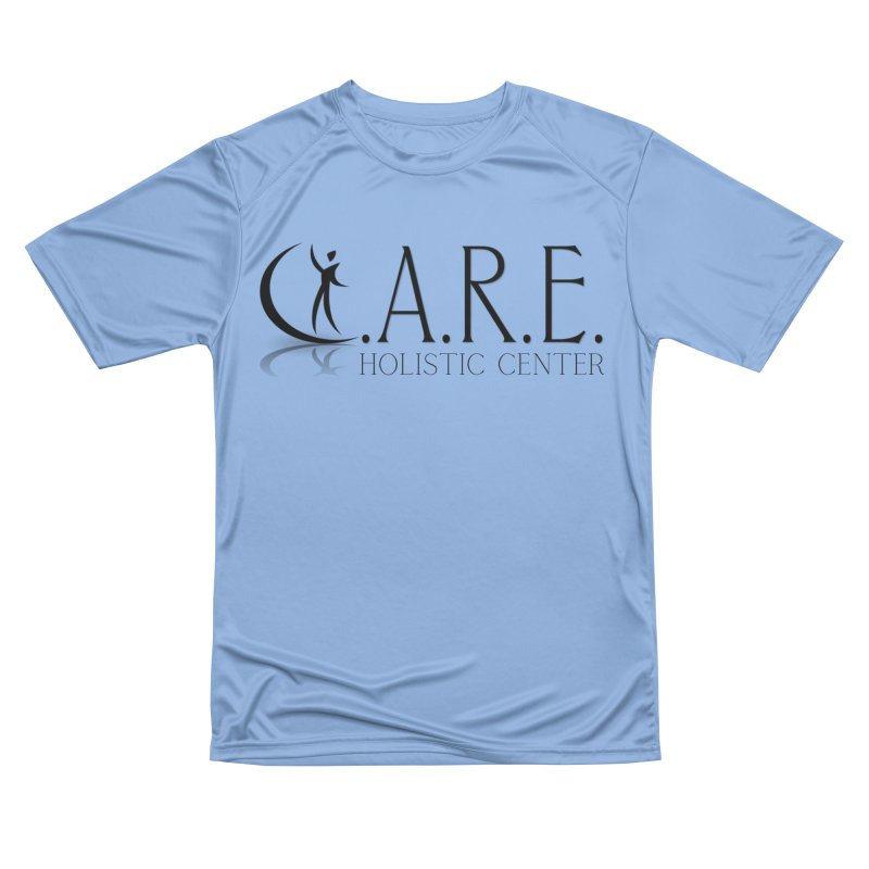 C.A.R.E. Holistic Center Women's T-Shirt by C.A.R.E. Gear! by C.A.R.E. Holistic Center