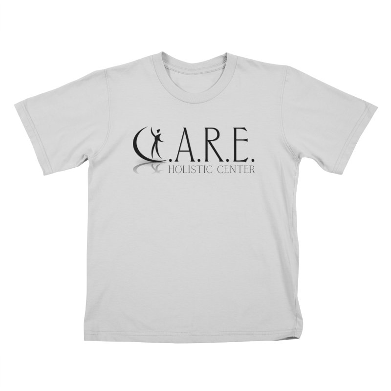 C.A.R.E. Holistic Center Kids T-Shirt by C.A.R.E. Gear! by C.A.R.E. Holistic Center