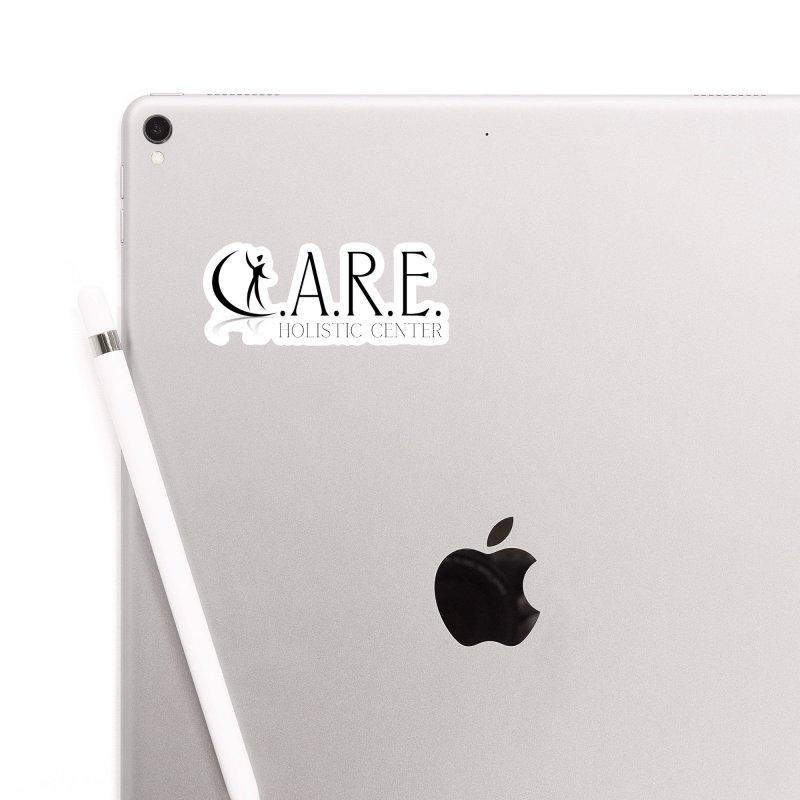 C.A.R.E. Holistic Center Accessories Sticker by C.A.R.E. Gear! by C.A.R.E. Holistic Center