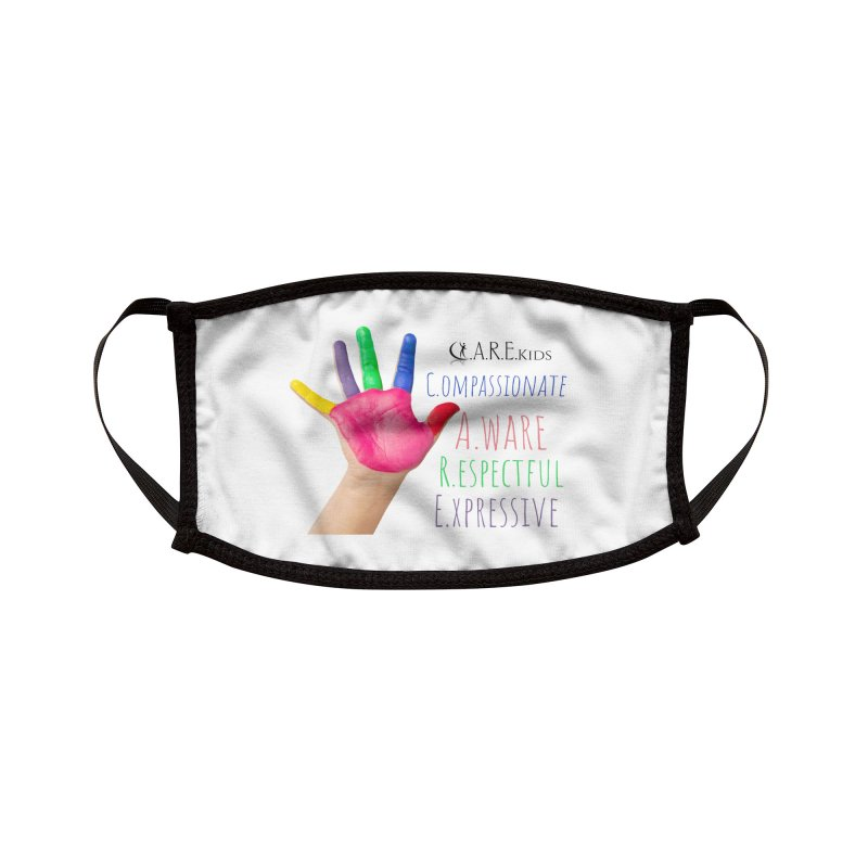C.A.R.E. Kids Gear Accessories Face Mask by C.A.R.E. Gear! by C.A.R.E. Holistic Center