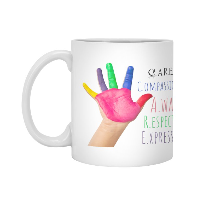 C.A.R.E. Kids Gear Accessories Mug by C.A.R.E. Gear! by C.A.R.E. Holistic Center