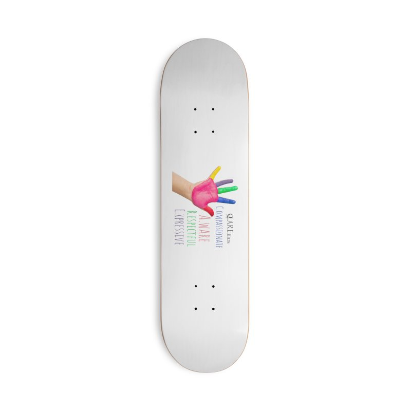C.A.R.E. Kids Gear Accessories Skateboard by C.A.R.E. Gear! by C.A.R.E. Holistic Center