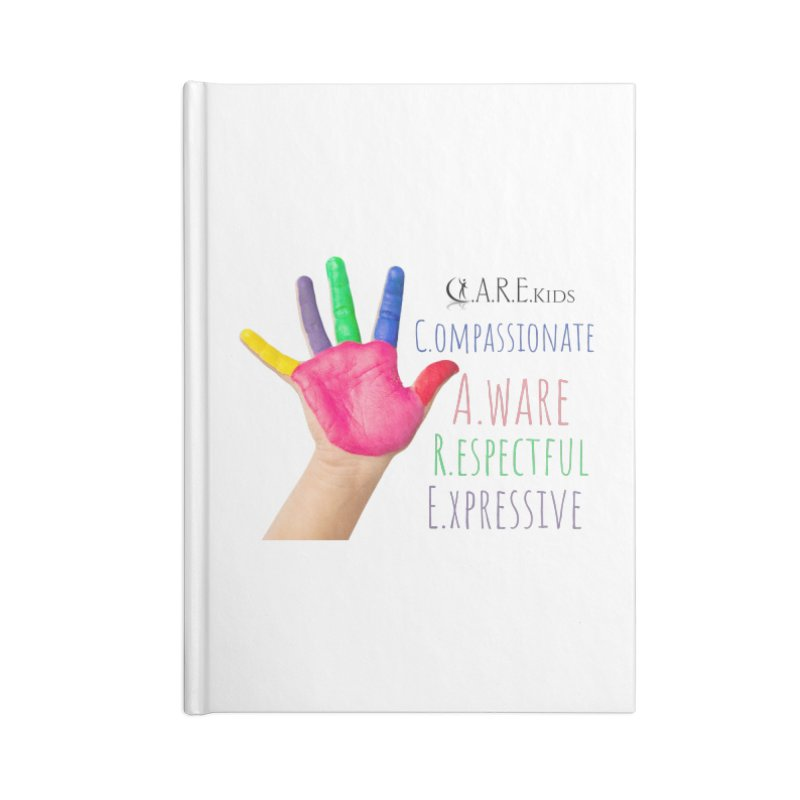 C.A.R.E. Kids Gear Accessories Notebook by C.A.R.E. Gear! by C.A.R.E. Holistic Center