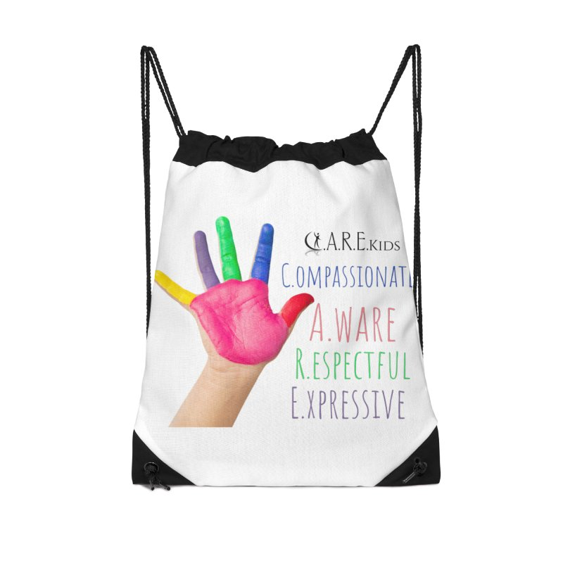 C.A.R.E. Kids Gear Accessories Bag by C.A.R.E. Gear! by C.A.R.E. Holistic Center