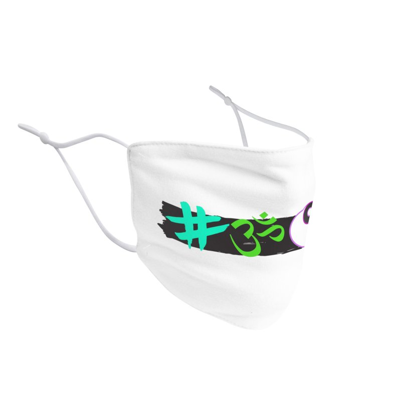 UNblocked Accessories Face Mask by C.A.R.E. Gear! by C.A.R.E. Holistic Center