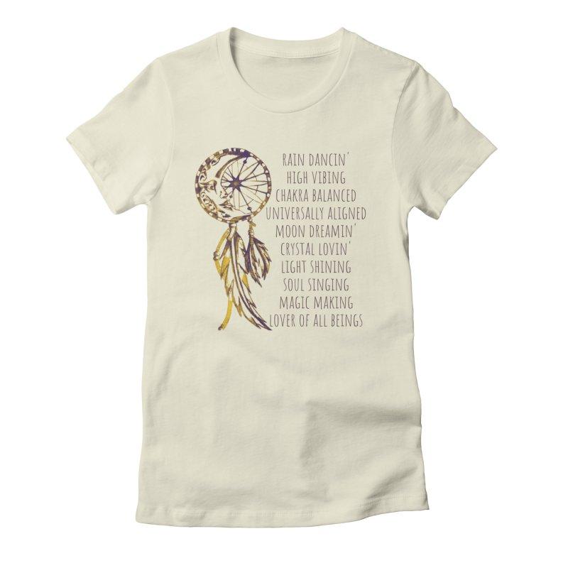 High Vibing Women's T-Shirt by C.A.R.E. Gear! by C.A.R.E. Holistic Center