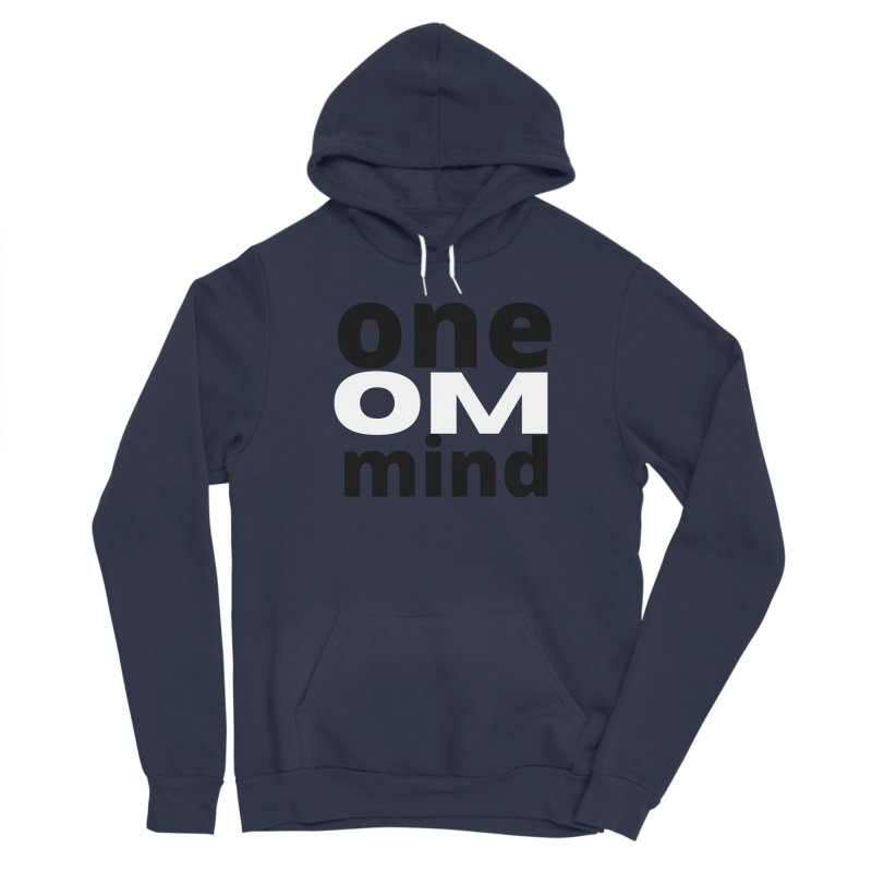 OM Women's Pullover Hoody by C.A.R.E. Gear! by C.A.R.E. Holistic Center