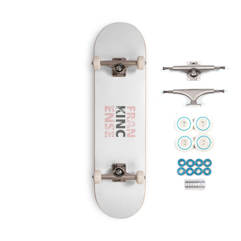 For the love of FRANKINCENSE Accessories Skateboard by C.A.R.E. Gear! by C.A.R.E. Holistic Center