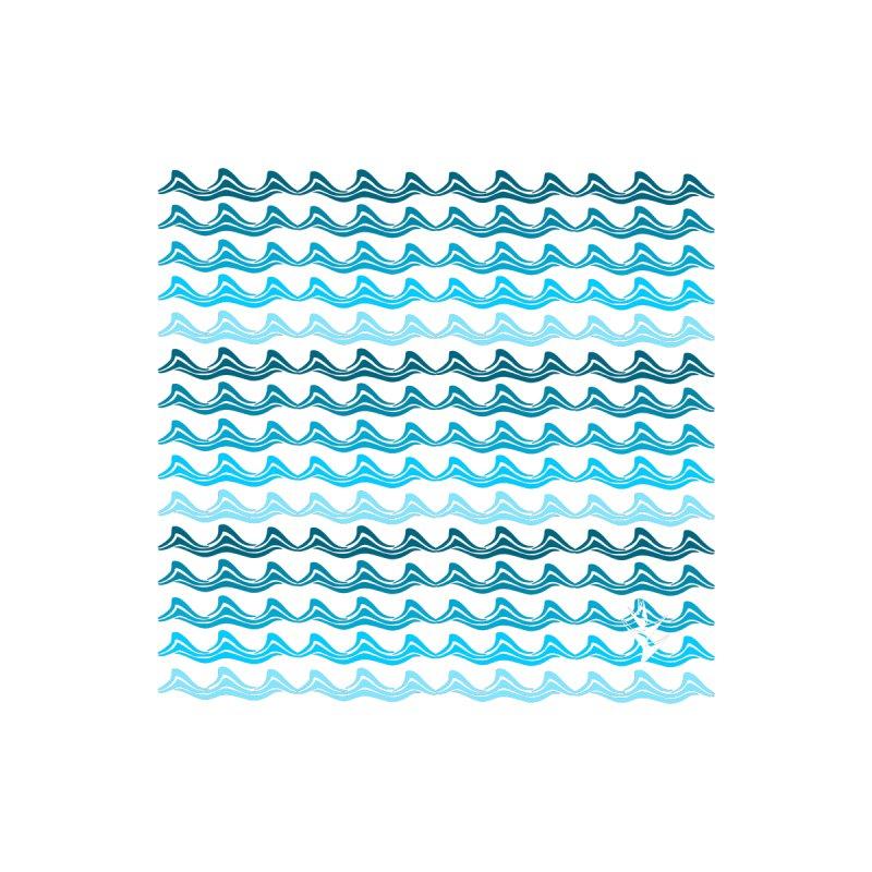 Caribbean Waves by Caribea