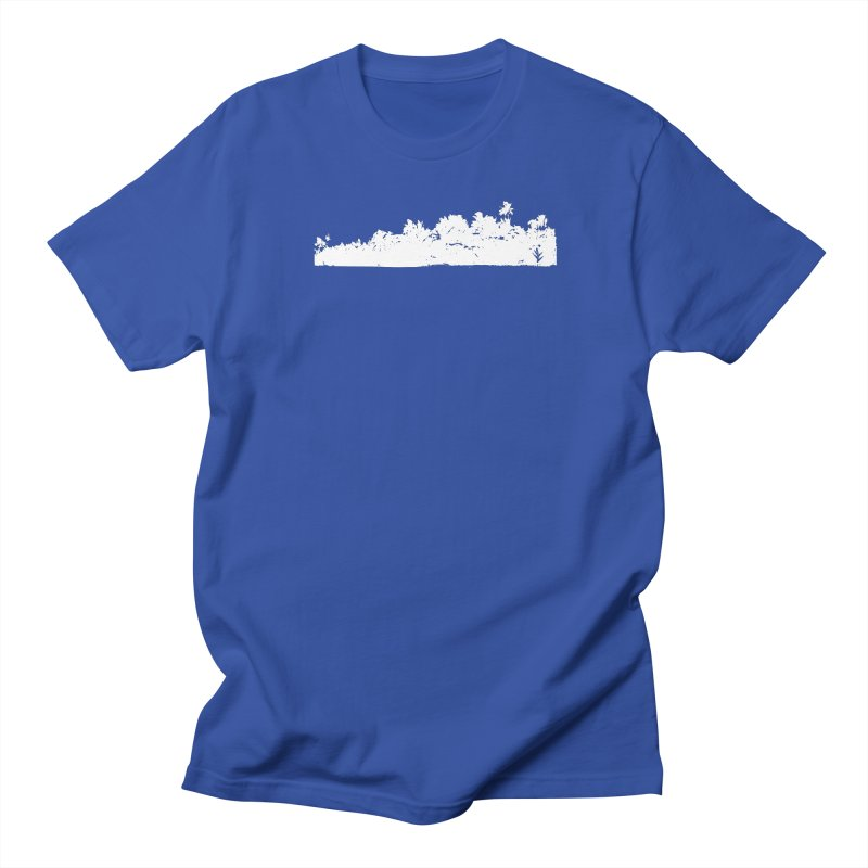 Palm Beach Coast Men's T-Shirt by Caribea
