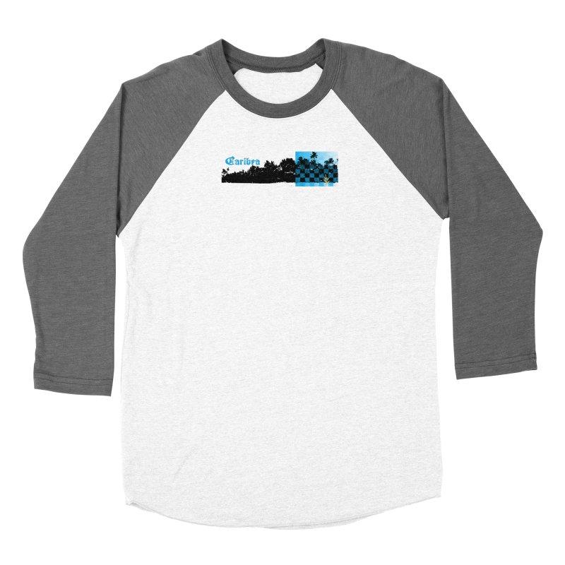 Night Beach Women's Longsleeve T-Shirt by Caribea