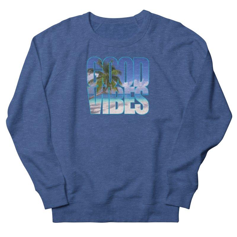 Good Vibes Women's Sweatshirt by Caribea