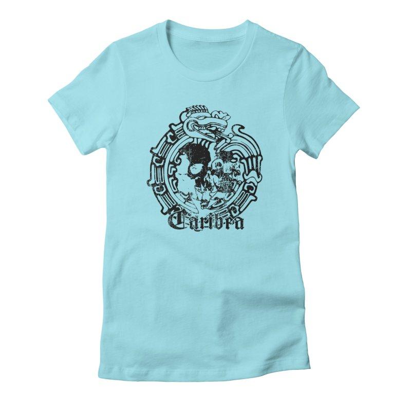 Serpent Women's T-Shirt by Caribea