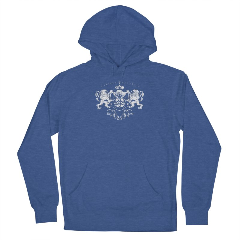Caribea Republic Women's French Terry Pullover Hoody by Caribea