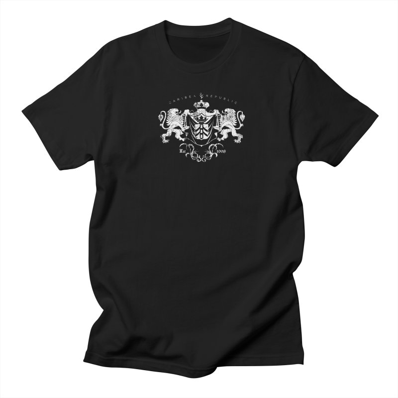 Caribea Republic Men's T-Shirt by Caribea