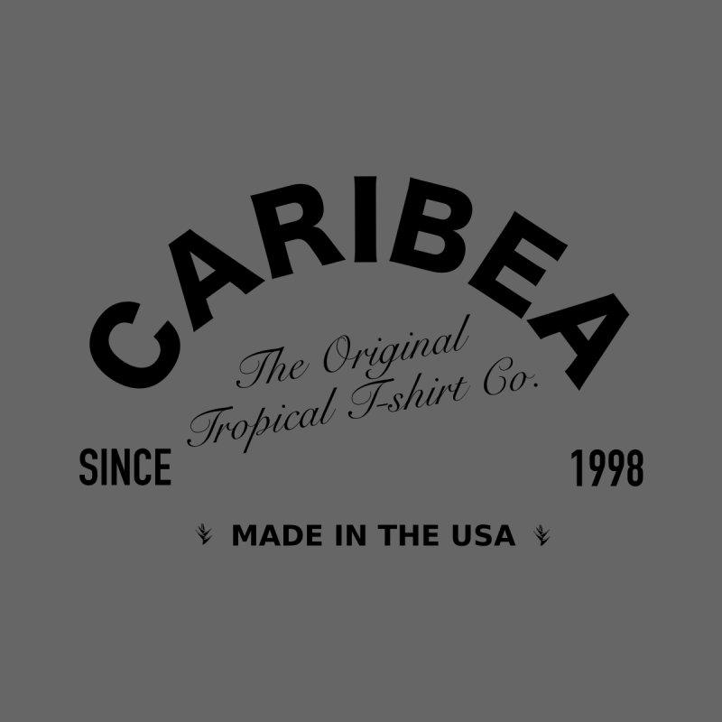 Caribea Banner Black by Caribea