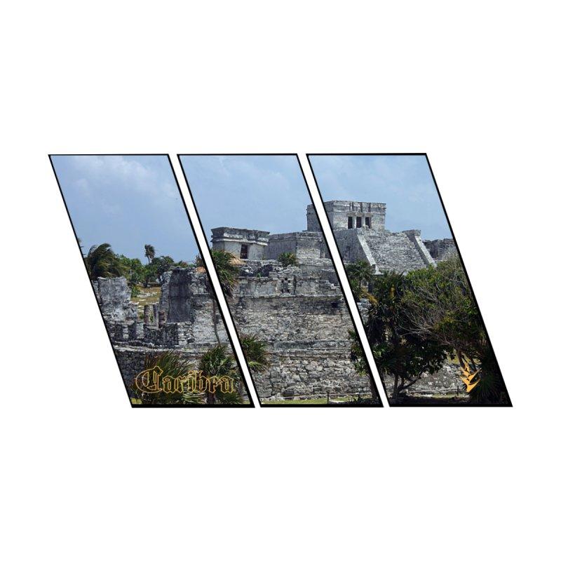 Tulum Slants by Caribea
